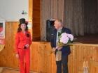 Susitikimas su aktore Virginija Kochanskyte